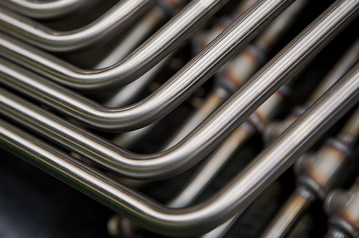 Bending Pipes